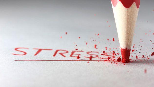 12 trucs pour alléger le #stress au #travail | par Jobboom