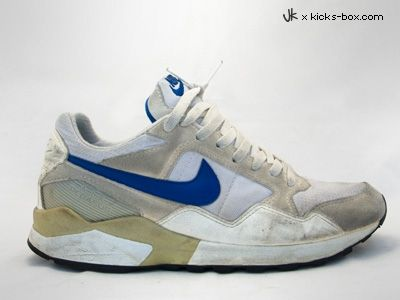the best attitude 1774c 77907 Nike Air Pegasus - 1992  My Style  Nike, Nike air pegasus, Sneakers nike