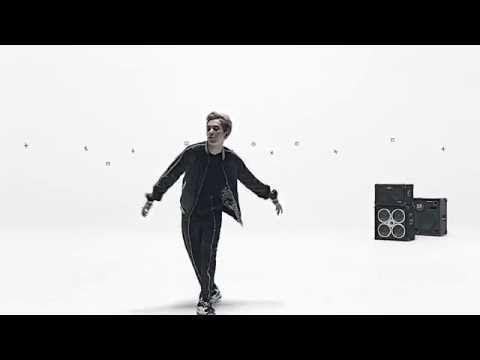 SKECHERS • EXO│D'LITES 2 'FLOW RIDER' #2 XIUMIN (시우민)