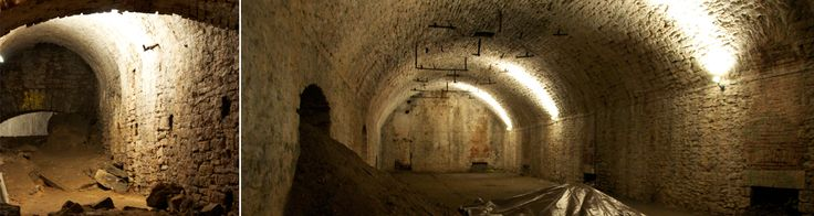 Join us to learn about Cincinnati's hidden history on one of the Top Five Underground Tours in the U.S.!!