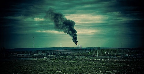 Black Carbon Second Only to CO2 in Heating the Planet - No discussion of climate change can get very far without focusing on greenhouse gases — pollutants including carbon dioxide, methane, nitrous oxides and more, which are trapping heat and driving the planet's temperature upward.
