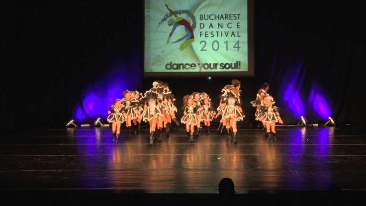 Monster High BSC Bucharest Dance Festival 2014 #BucharestDanceFestival2014 #Dancers #dance #dancefestival #RomanianDanceFestival #RomanianDanceCompetion