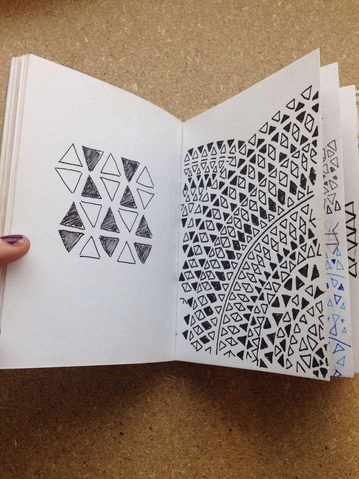 Opera house Pattern illustration