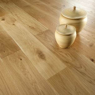 engineered oak floor :)