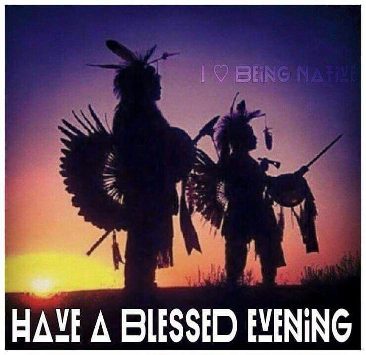 Good Morning Beautiful In Navajo : Good night to my peeps ☺ heritage native american