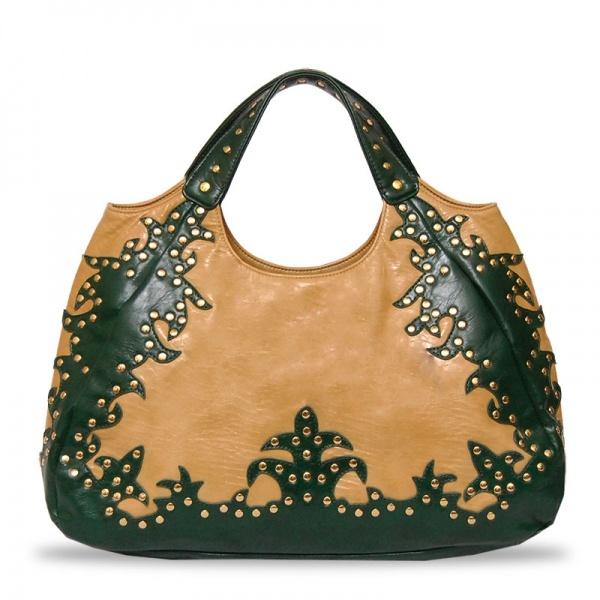Susan Nichole Vegan Handbag Sophia
