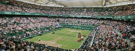 Gerry Weber Open und andere ATP-Turniere - Tennis: sexy Spieler und Gerry Weber Open - Die Gerry Weber Open gehören zu den fünf deutschen ATP-Turnieren und werden jedes Jahr im Juni in Halle / Westfalen abgehalten. Das einzige Rasenturnier Deutschlands, das alljährlich zahlreiche Top-Spieler anzieht...