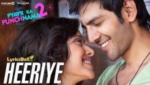 Heeriye - Pyaar Ka Punchnama 2 HD 1080p   Billo Tv