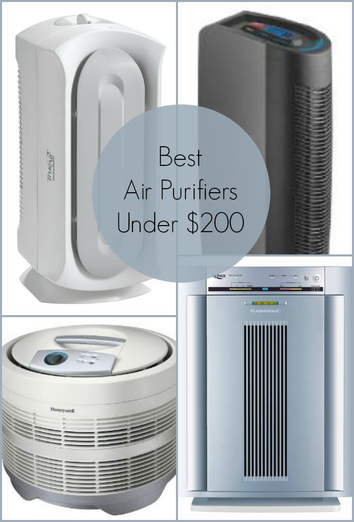 Aliexpress.com : Buy 2019 New Air Purifier With True HEPA Filter Large Room Air Cleaner Remove