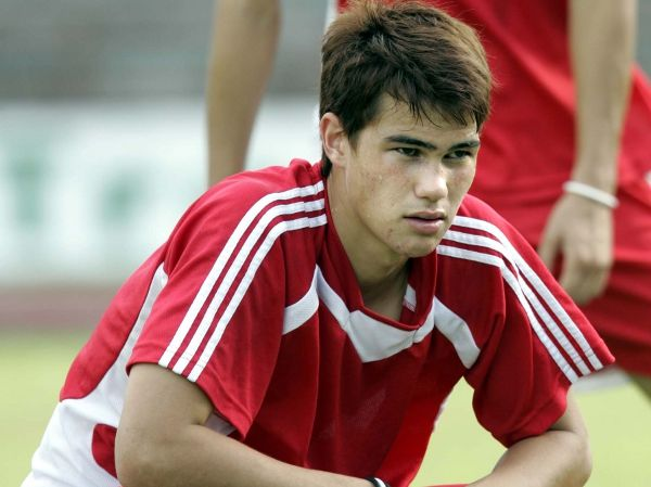 Phil Younghusband (Philippines)