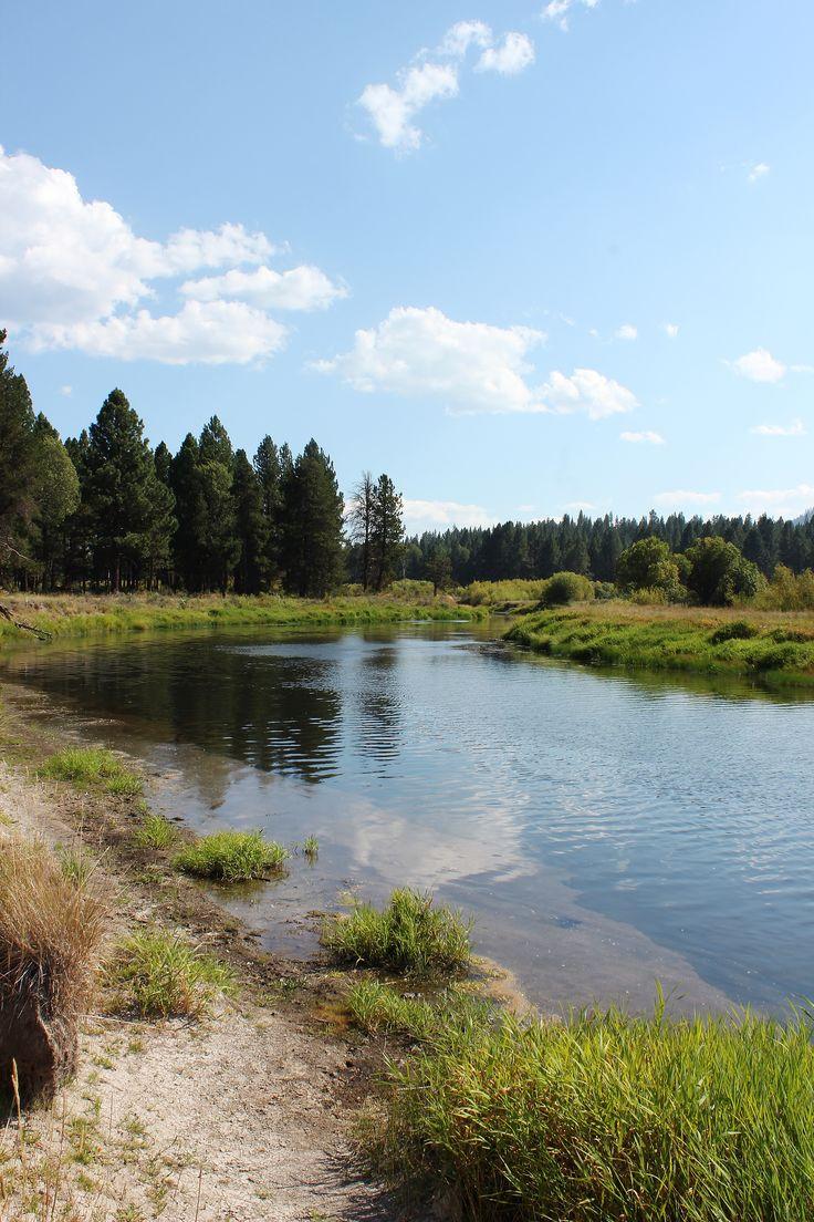 River bend Chiloquin Oregon 822 best Oregon