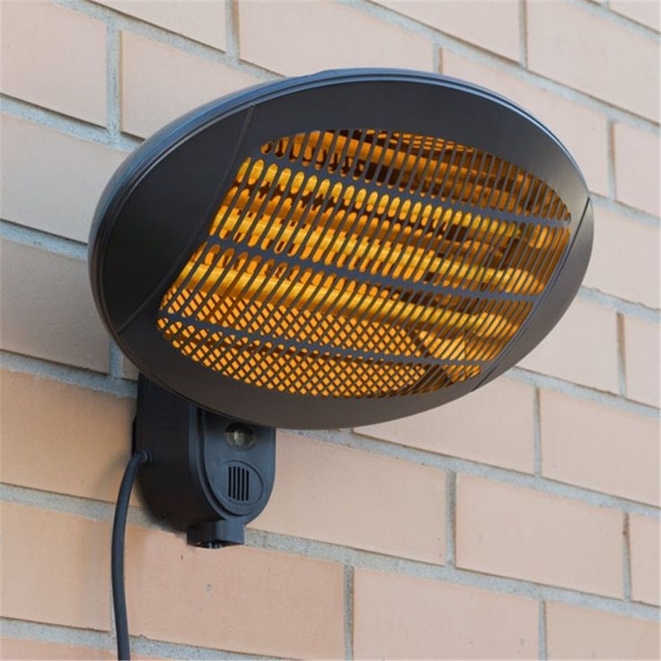 Sa terrasse ou son balcon, on veut en profiter toute l'année. Grâce aux différents chauffages d'extérieur (électrique, gaz ou au feu), il est possible d'utiliser son espace en plein air même en hiver.