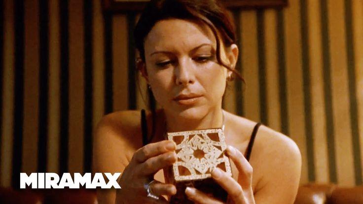 ICYMI: Hellraiser VII: Deader | 'Don't Open the Box' (HD) | Doug Bradley, Kari Wuhrer | 2005