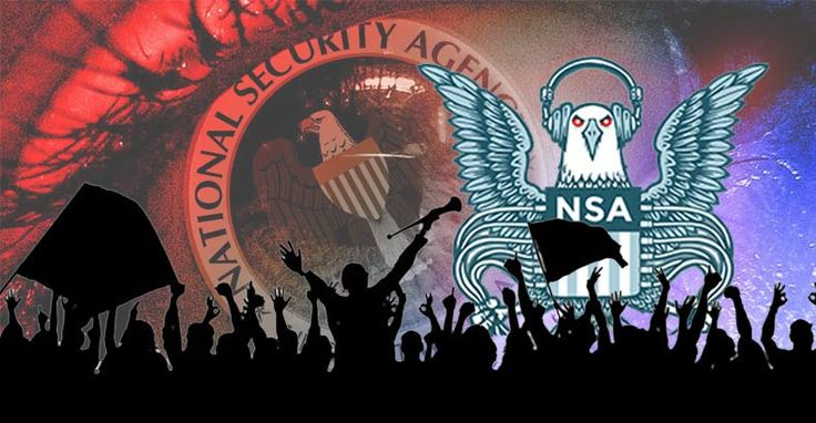 Why are People Celebrating? USA FREEDOM Act is a Big Win for the NSA- Not Civil Liberties The real winners were actually the NSA