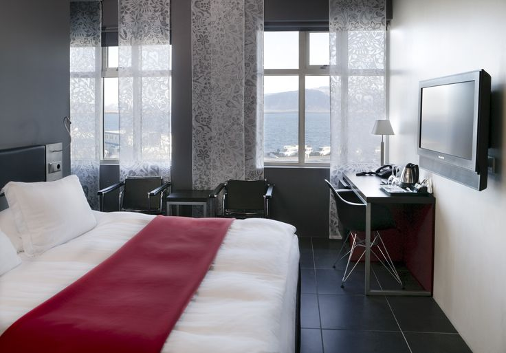 Best Design Hotels in #Reykjavik | My Design Agenda