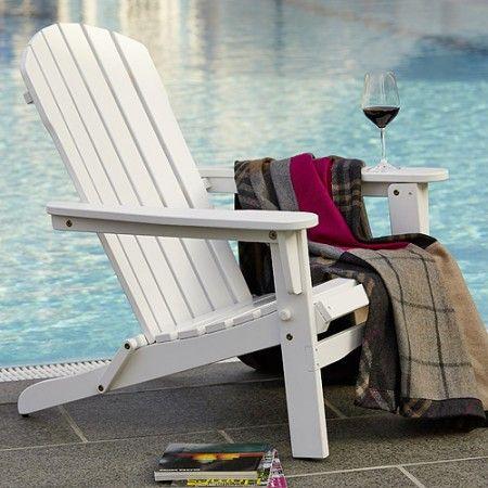Long Island Beach Chair (klappbar)