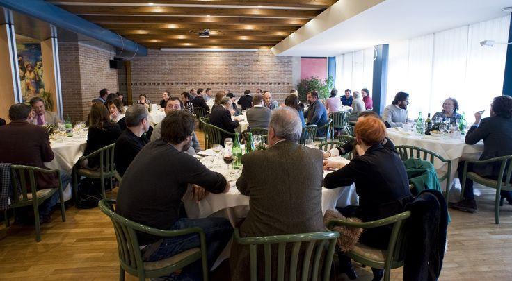 Cà del Galletto #evento #food #people #radicchio #igp #treviso