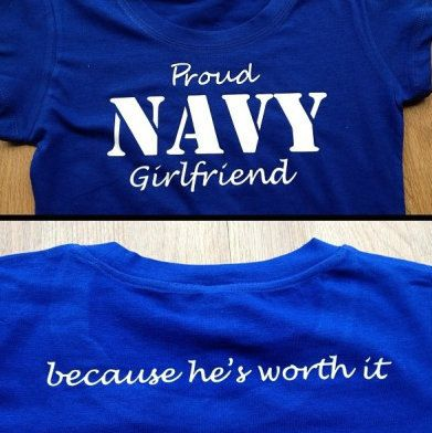 i am a proud military girlfriend!