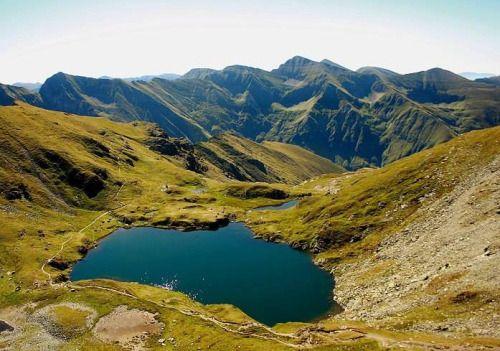Lacul Capra    Foto: Natea Gabriel    Surprising Romania - Impreuna promovam frumusetile Romaniei!