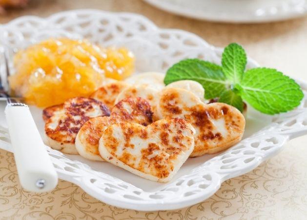 Ποιος είπε ότι το τυρί δεν ταιριάζει με το γλυκό του κουταλιου...