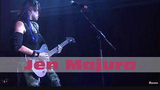 Jen Majura: Tiny Little Metal Riff (Live)   Ibanez Guitar Festival 2016   Jen Majura mit ihrer Ibanez FR6UC auf dem Ibanez Guitar Festival am 18. Juni 2016 in Gutenstetten. Jen Majura - Tiny Little Metal Riff (Live)   Ibanez Guitar Festival 2016 Jen Majura