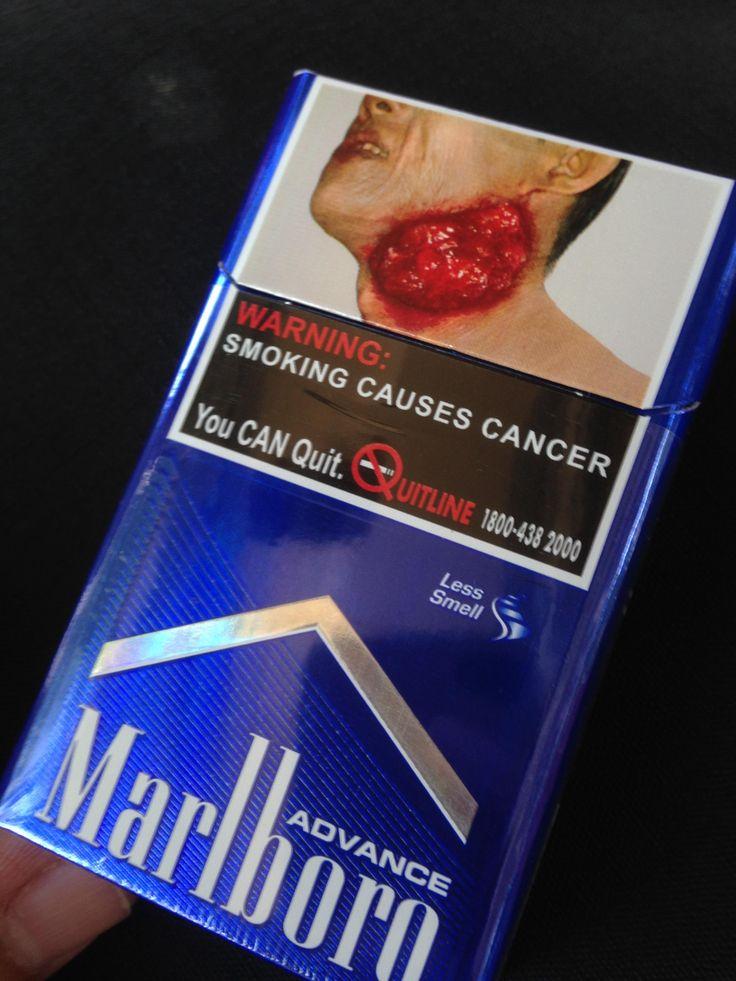 Most popular cigarettes Marlboro in Spain