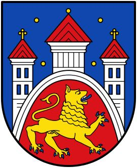 Göttingen : Wappen der Stadt Göttingen