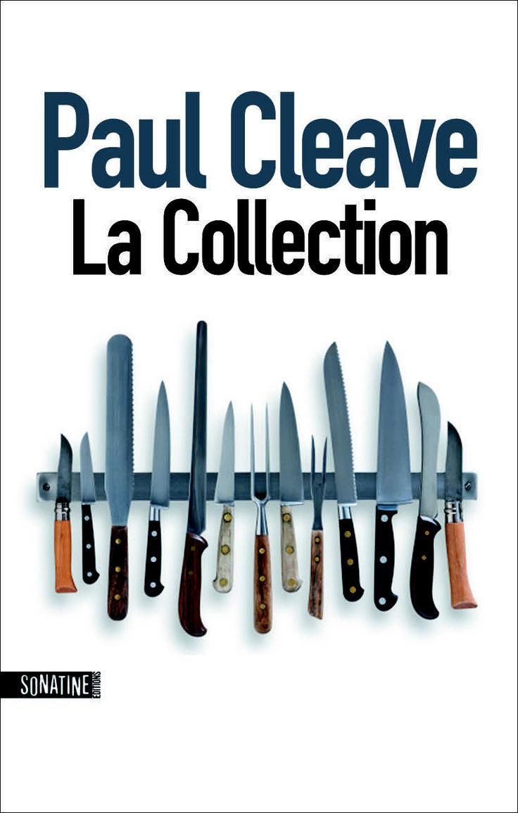 Paul Cleave