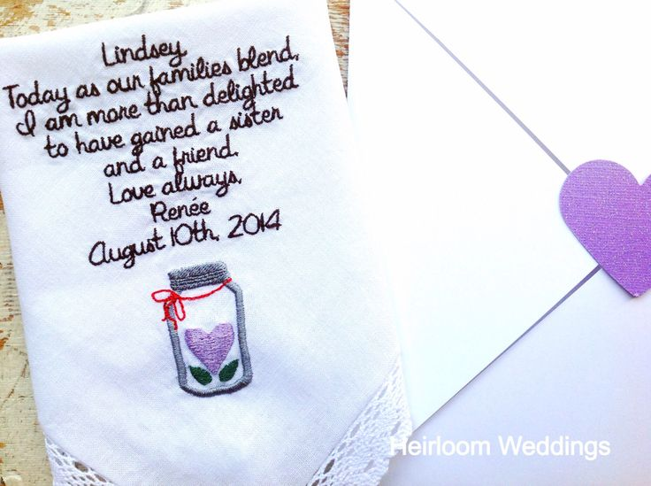 Wedding Gifts For Sister In Law: Best 25+ Sister In Law Gifts Ideas On Pinterest