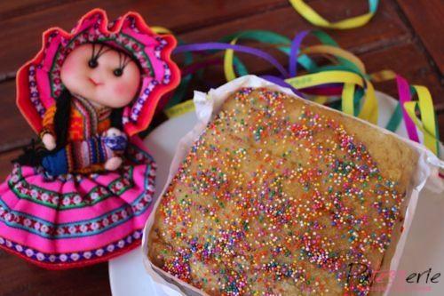"""<input class=""""jpibfi"""" type=""""hidden"""" ><p>Vandaag is het een feestdag in Peru en met name in Lima. Het is de dag van de """"Heer der Wonderen"""" en het is een dag van vele processies en veel zoet gebak. Wat rond deze dagen met name wordt gegeten is het zoete, kleverige gebak Turrón de Doña Pepa. …</p>"""