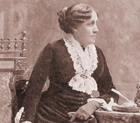 """Many women cite Louisa May Alcott's """"Little Women"""" as the most treasured book of their childhoods. Would you agree?"""