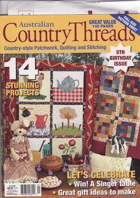 Country Threads - Denise Moraes - Picasa Web Album