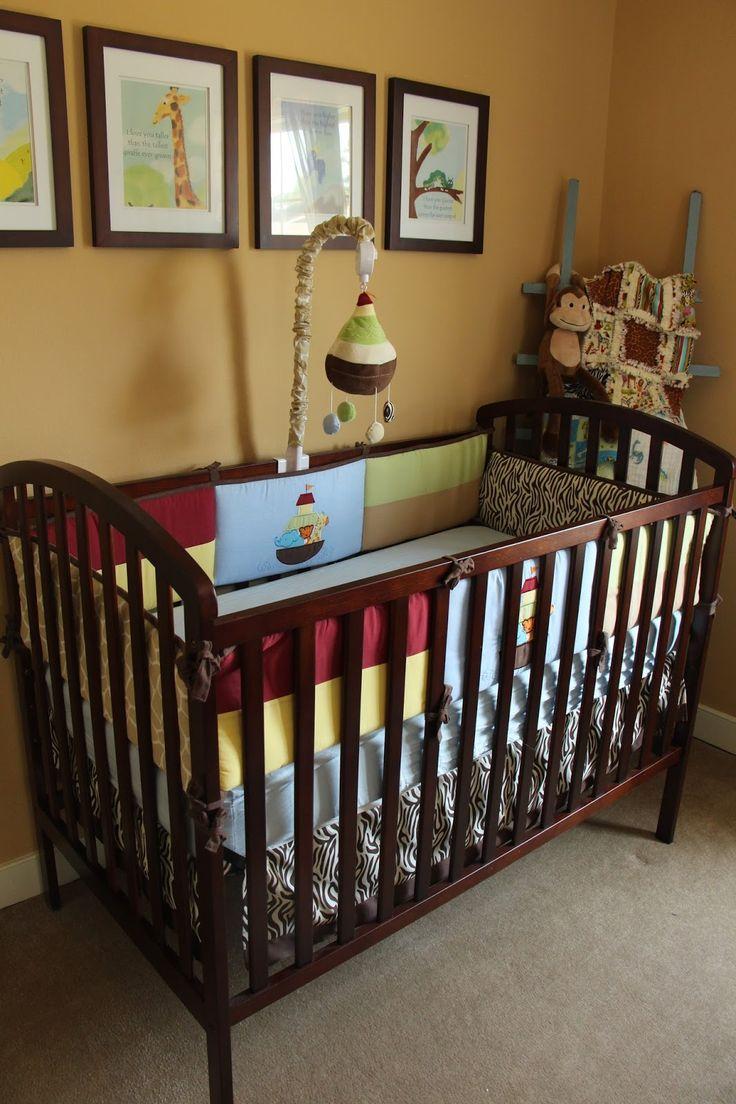 Noah S Ark Nursery Nursery Pinterest Nurseries