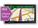 GARMIN nüvi 1350T 4.3″ GPS Navigation with FM Live Traffic – $99.99 + Free Shipping – Newegg.com