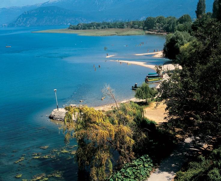 Ohrid, Macedonia