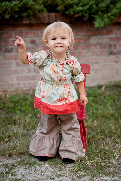 So sweet from Red Wagon Kids (Etsy)