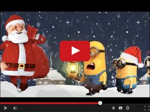 Święty Mikołaj i Minionki w serwisie www.smiesznefilmy.net tylko tutaj: http://www.smiesznefilmy.net/swiety-mikolaj-i-minionki