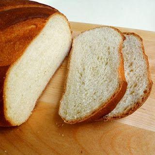 yogurt and honey bread | sugar | Pinterest