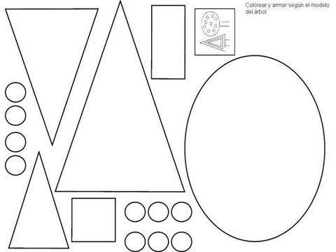 Ms de 25 ideas increbles sobre Dibujos de figuras geometricas en
