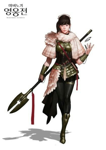 Kim bum-korean illustrator