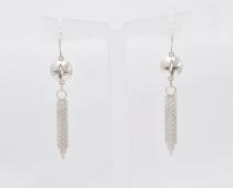 Dangle Stars Earrings