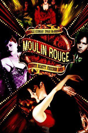 Watch Moulin Rouge! Full Movie Streaming HD