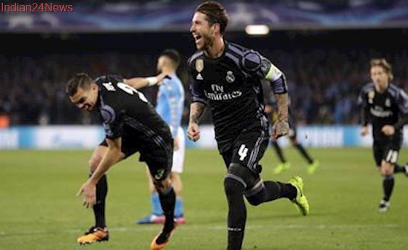 Real Madrid could do with some improvement despite Champions League victory