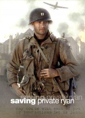 Saving Private Ryan (1998) movie #poster, #tshirt, #mousepad, #movieposters2