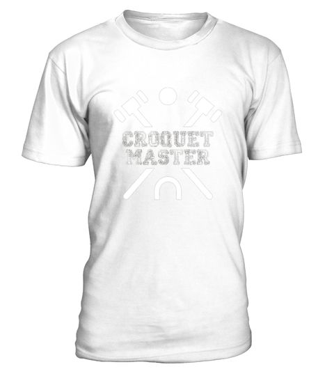 # Croquet Master Gift Shirt    For Men  Amp  Women .  HOW TO ORDER:1. Select the style and color you want:2. Click Reserve it now3. Select size and quantity4. Enter shipping and billing information5. Done! Simple as that!TIPS: Buy 2 or more to save shipping cost!Paypal | VISA | MASTERCARDCroquet Master Gift Shirt -  For Men  Amp  Women t shirts ,Croquet Master Gift Shirt -  For Men  Amp  Women tshirts ,funny Croquet Master Gift Shirt -  For Men  Amp  Women t shirts,Croquet Master Gift Shirt…
