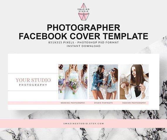 Facebook Cover Template Facebook Template Facebook Banner