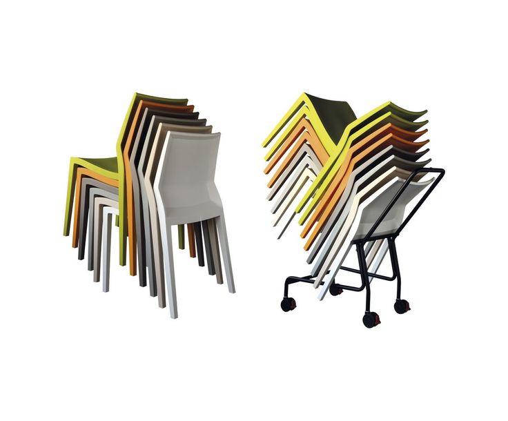 Hoth Chair by IBEBI Design
