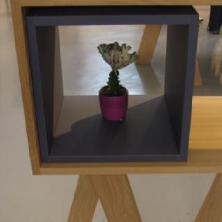flower in furniture #design #fuorisalone #milano