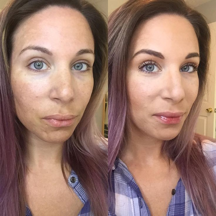 This might surprise you - but I do NOT like to do a full face everyday! Just like you, I have to rush to get out the door on MOST days!!⏱ It only takes a few minutes to slap on a couple of products to get my face ready for the day! The icing on top? My face is protected and nourished!!������ #primer #bbcream #powder #splurge #lipgloss #mascara #younique #vblashlady http://ameritrustshield.com/ipost/1553032094032910234/?code=BWNenYRnNea