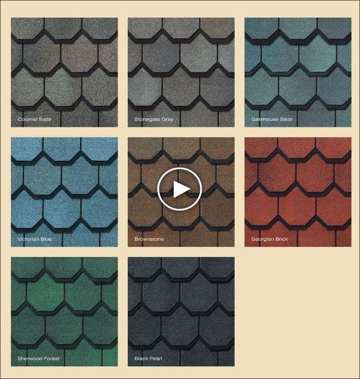 How To Choose The Right Roof Shingles Color Roof Shingle Colors Shingle Colors Roof Shingles